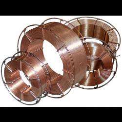 Купить алюминиевую - омедненную проволоку для сварки полуавтоматом в Екатеринбурге / страница : 1